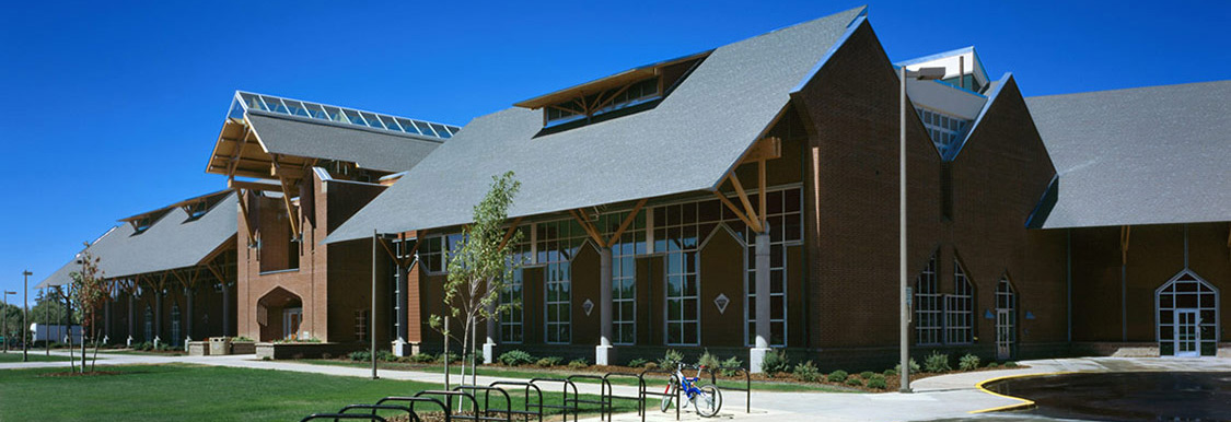 Student Recreation Center University Of Idaho Nac Architecture Architects In Seattle Amp Spokane Washington Los Angeles California