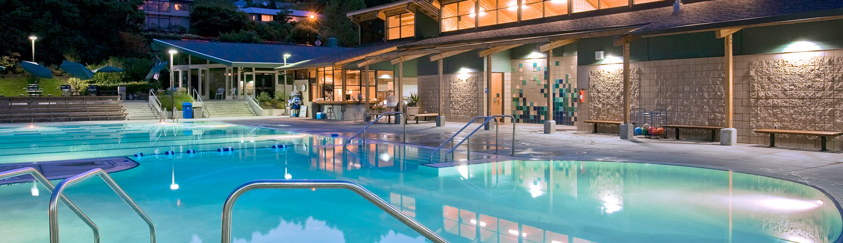Recreation community nac architecture architects in seattle spokane washington los for Lynnwood swimming pool schedule