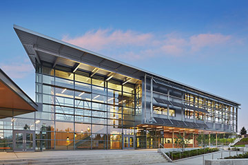 PK Schools Projects NAC Architecture Architects In Seattle - Schools architecture