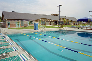 Hamilton-Lowe Aquatic Center, Link to project page