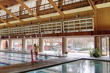 Kittitas Valley Memorial Pool & Fitness Center Renovation, Link to project page
