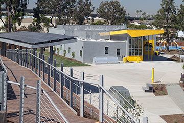 Miraloma Park and Community Center, Link to project page