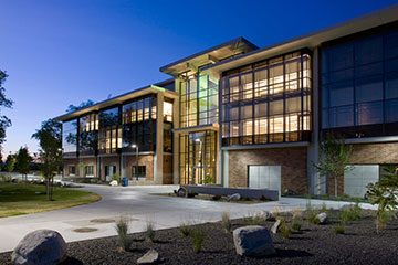 sn-w'ey'-mn Building, Spokane Falls Community College, Link to project page