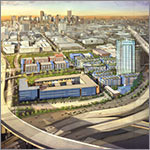 *Auraria Campus Expansion, Denver, Colorado