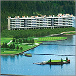 The Terraces on Lake Coeur d''Alene