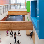 Fenton Primary Center, Pacoima, California, link to project page