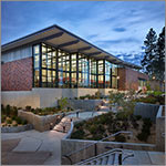 Ferris High School, Spokane, Washington, link to project page, link to project page
