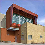 Gratts Primary Center and Early Education Center, Los Angeles Unified School District - California