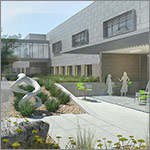Quincy High School, Quincy, Washington, link to project page, link to project page