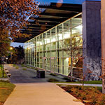 *University Center Academic Building, South Seattle Community College , Seattle, Washington