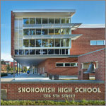 Snohomish High School, Snohomish School District