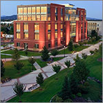 Animal Disease Biotechnology Facility, Washington State University - Pullman