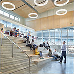 Wilson High School Phase 2, Tacoma, Washington, link to project page