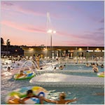 Selah Aquatic Center, Selah, Washington, link to project page, link to project page